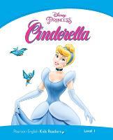 Level 1: Disney Princess Cinderella by Kathryn Harper