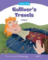 Level 5: Gulliver's Travels by Marie Crook