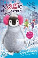 Magic Animal Friends: Isla Waddlewing Breaks the Ice Special 7 by Daisy Meadows