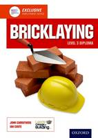 Bricklaying Level 3 Diploma by Leeds College of Building