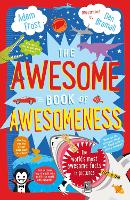 The Awesome Book of Awesomeness by Adam (Author) Frost