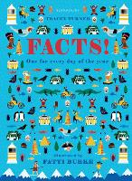 Facts! One for every day of the year by Tracey Turner