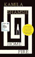 Book Cover for Home Fire by Kamila Shamsie
