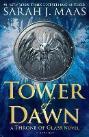 Tower of Dawn by Sarah J. Maas