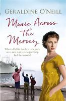 Music Across the Mersey by Geraldine O'Neill