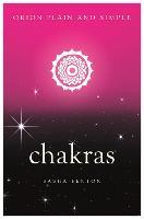 Chakras, Orion Plain and Simple by Sasha Fenton
