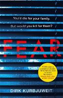 Fear The gripping thriller that has everyone talking by Dirk Kurbjuweit