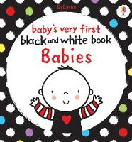 Babys Very First Black and White Books Babies by