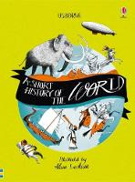 A Short History of the World by Ruth Brocklehurst, Henry Brook
