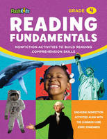 Reading Fundamentals: Grade 4 Nonfiction Activities to Build Reading Comprehension Skills by Kathy Furgang