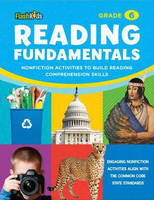 Reading Fundamentals: Grade 6 Nonfiction Activities to Build Reading Comprehension Skills by Aileen Weintraub