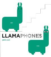Llamaphones by Janik Coat