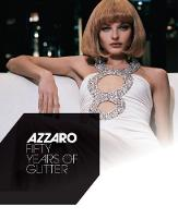 Azzaro Fifty Years of Glitter by Serge Gleizes