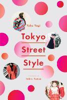 Tokyo Street Style by Yoko Yagi, Tohru