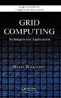 Grid Computing by Barry Wilkinson