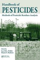 Handbook of Pesticides by Leo M. L. Nollet