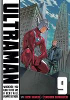 Ultraman, Vol. 9 by Eiichi Shimizu