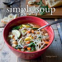 Simply Soup by Madge Baird