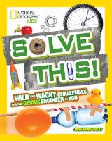 Solve This! by Joan Marie Galat