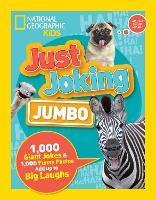 Just Joking Jumbo by National Geographic Kids
