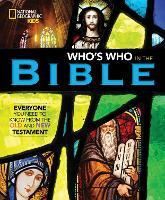 Who's Who in the Bible by Jill Rubalcaba