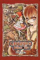 Grimms Manga Tales (English) by Kei Ishiyama, Kei Ishiyama