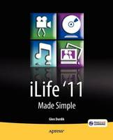 iLife '11 Made Simple by Glen Durdik, MSL Made Simple Learning