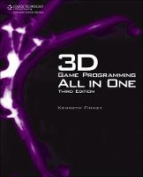 3D Game Programming All in One, Third Edition by Kenneth (UCLA) Finney
