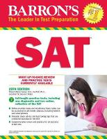 Barron's SAT 29th Revised edition by Sharon Green, Ira K. Wolf