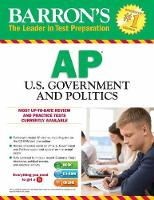 AP U.S. Government and Politics by Curt Lader