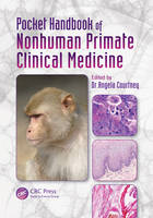 Pocket Handbook of Nonhuman Primate Clinical Medicine by Angela Courtney
