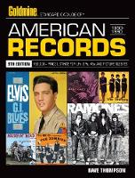 Standard Catalog of American Records by Dave Thompson