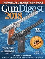 Gun Digest 2018 by Jerry Lee
