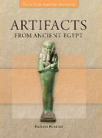 Artifacts from Ancient Egypt by Barbara Mendoza