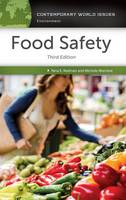 Food Safety A Reference Handbook, 3rd Edition by Nina E. Redman, Michele Morrone