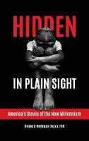 Hidden in Plain Sight America's Slaves of the New Millennium by Kimberly Mehlman-Orozco