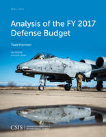Analysis of the FY 2017 Defense Budget by Todd Harrison