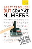 Great at My Job but Crap at Numbers by Heidi Smith, Peter Stokes