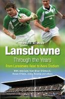 Lansdowne Through the Years by Edward Newman