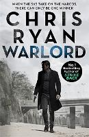 Warlord Danny Black Thriller 5 by Chris Ryan
