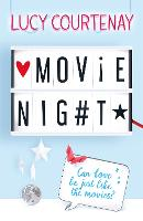 Movie Night by Lucy Courtenay