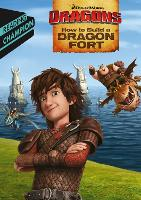 How to Build a Dragon Fort by How to Train Your Dragon TV