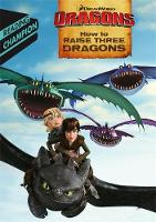 How to Raise Three Dragons by How to Train Your Dragon TV