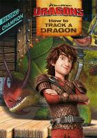 How to Track a Dragon by How to Train Your Dragon TV