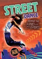 EDGE: Street: Dance by Rita Storey