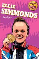 EDGE: Dream to Win: Ellie Simmonds by Roy Apps