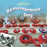Start-Up History: Remembrance Day by Jane Bingham, Ruth Nason