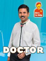 Here to Help: Doctor by Hannah Phillips