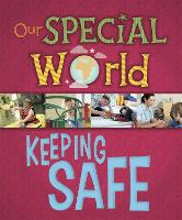 Our Special World: Keeping Safe by Liz Lennon