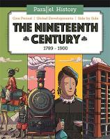 Parallel History: The Nineteenth-Century World by Alex Woolf